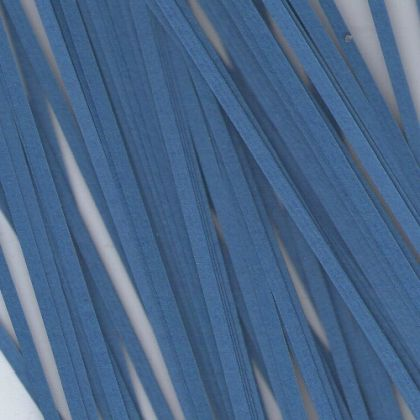 Quilling paper 4mm - prussian blue B08-4