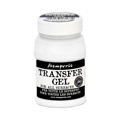 Transfer Gel 100 ml - DCFTR100