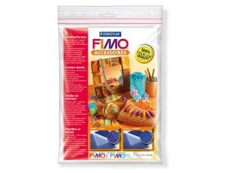 FIMO texture sheets