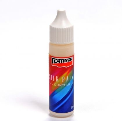 Silk contour 20ml - transparent P17806