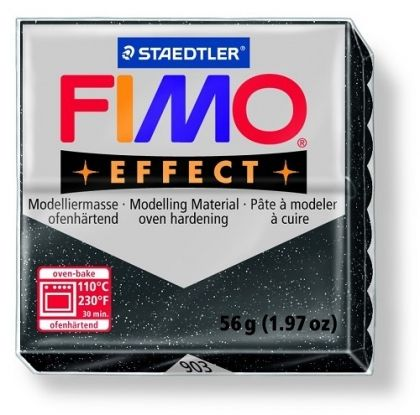 FIMO effect modelling clay 56g - stardust 903 G8020903
