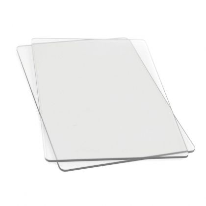 Sizzix Accessory - Cutting Pads Standard, 1 Pair 655093
