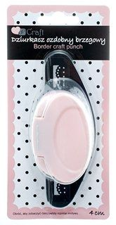 Border craft punch 4cm - JCDZ-605-065