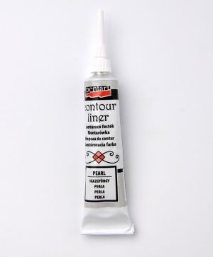 Contour liner - universal 20ml - transparent P12866