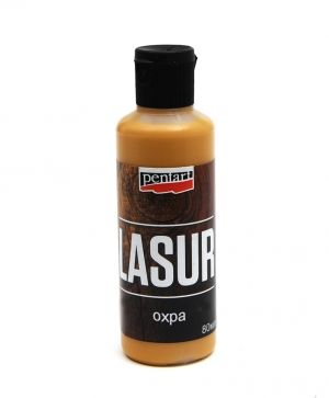 Lasur 80 ml - pine  P17521
