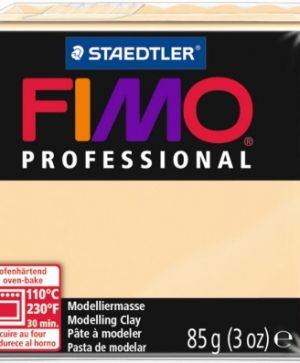 FIMO professional modelling clay 85g - champagne 02 G800402