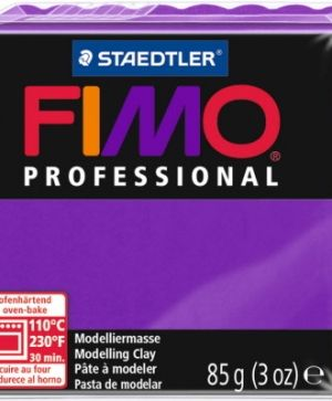 FIMO professional modelling clay 85g - lilac 6 G80046