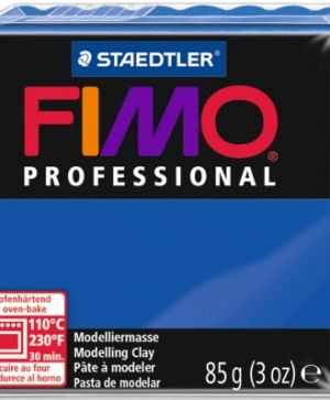 FIMO professional modelling clay 85g - ultramarine 33 G800433