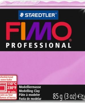 FIMO professional modelling clay 85g - lavender 62 G800462