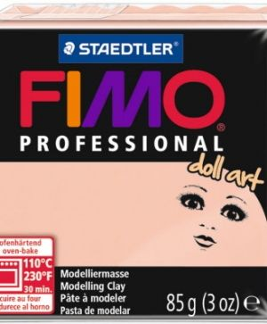FIMO professional doll art 85g - rose 432 G8027432