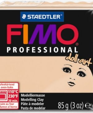 FIMO professional doll art 85g - sand 45 G802745