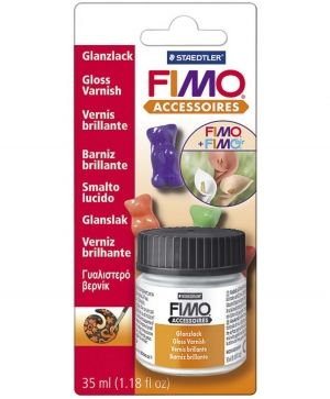 FIMO Gloss varnish 35ml - G870401BK