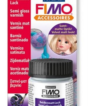 FIMO Semi-gloss varnish 35ml - G870501