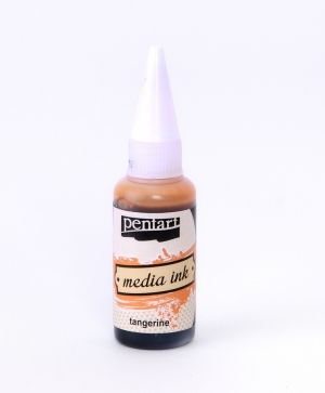 Media ink 20 ml - tangarine P21012