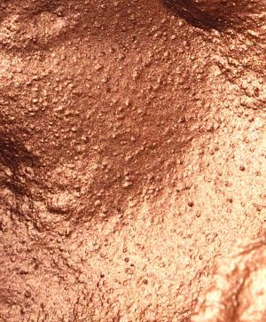 Liquid metal 30ml - bronze P21082