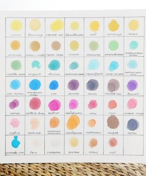 Media ink 20 ml - turquoise-blue P 21041
