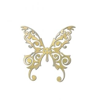 Sizzix Thinlits Die - Magical Butterfly 660097