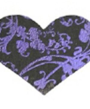 Embossing powder 15ml - Violet Pearl WE05R