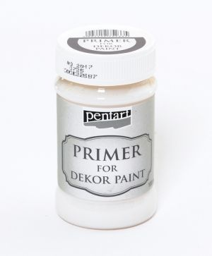 Primer for dekor paint SOFT 100 ml - P22687