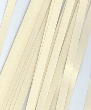 Quilling paper 6mm - ivory N01-6