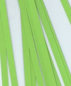 Quilling paper 6mm - light green G02-6