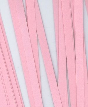 Quilling paper 6mm - light pink P01-6