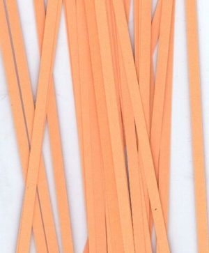 Quilling paper 4mm - pale orange R01-4