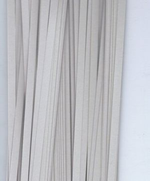 Quilling paper 4mm - grey BW03-4