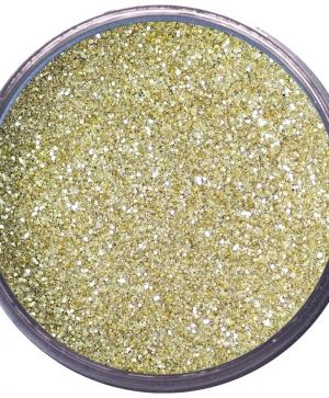 Embossing powder 15ml - Metallic Gold Rich Sparkle WS07R