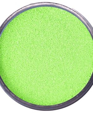 Embossing powder 15ml - Fluorescent Green WR02R