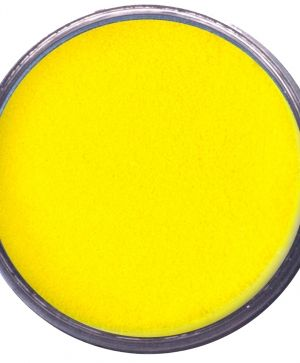Embossing powder 15ml - Primary Lemon WH06R