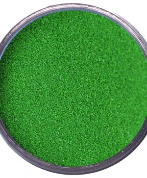 Embossing powder 15ml - Primary Evergreen WH03R