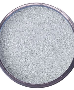 Embossing powder 15ml - Silver WC05R