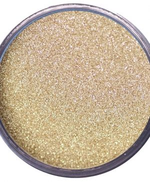 Embossing powder 15ml - Brass WC03R