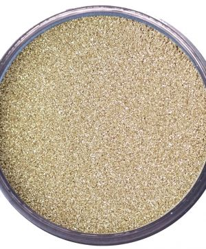 Embossing powder 15ml - Gold Rich Pale WC01R