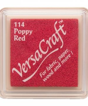 Ink pad VersaCraft - Poppy Red P26414