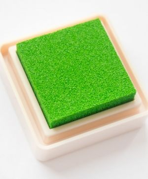 Ink pad VersaCraft - Spring Green P26418