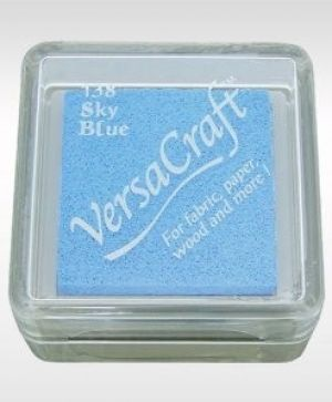 Ink pad VersaCraft - Sky Blue P26420