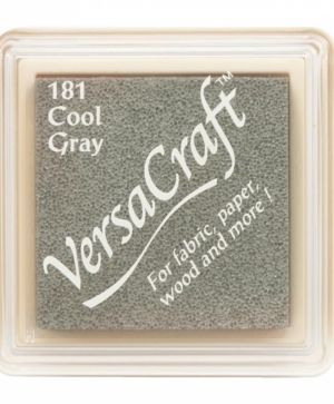 Ink pad VersaCraft - Cool Grey P26428