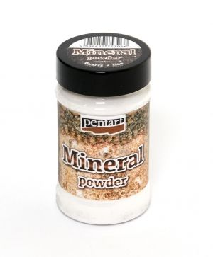 Mineral powder fine 130g - quartz P29158
