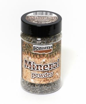Mineral powder 130g medium - onyx P29138