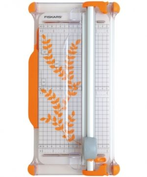 Portable Ø28mm Rotary Paper Trimmer 30 cm - A4 - FI9908