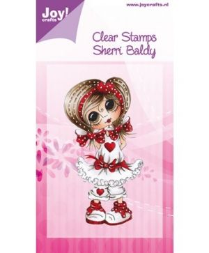 Clear Stamp 8x12cm - 6410-0901