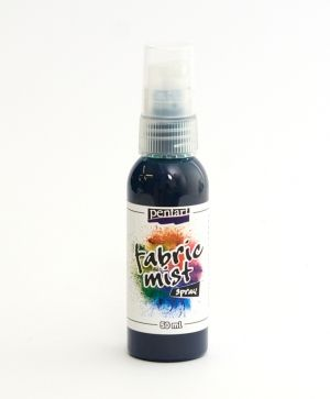 Fabric mist spray 50ml - turquoise P29725