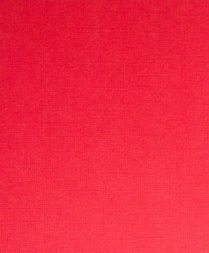 "Sandable textured cardstock 12""x12"", 1 sheet - Red SCB201215"