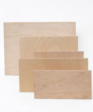 Wooden board 12.5x25 - IDEA0135