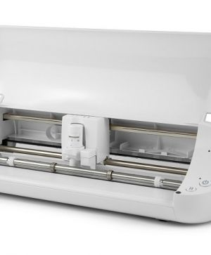 Silhouette CAMEO 3 Desktop Cutting System - SILH-CAMEO-3-5T-B