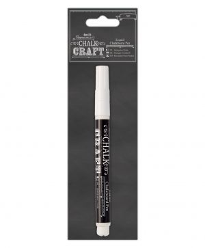 Liquid Chalkboard Pen  (1pc) - White PMA-855100