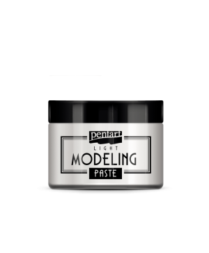 Modeling paste 150ml - light P34327