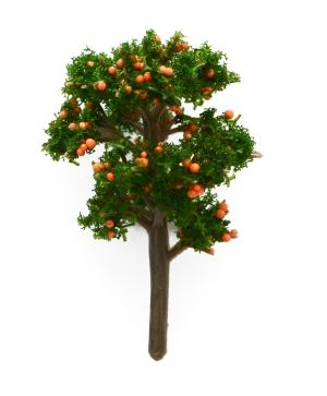 Mini tree h6 cm - apple ID1439